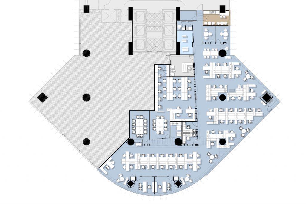 re diseño de oficinas México